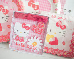 Hello Kitty Hostess Kit - Undercover Hostess - 2
