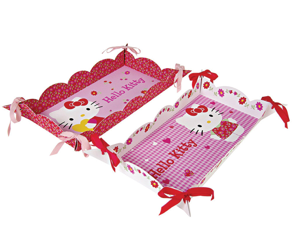 Hello Kitty Serving Tray - Undercover Hostess - 1