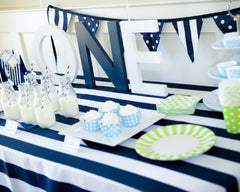 A Striped Soiree Hostess Kit - Undercover Hostess - 3