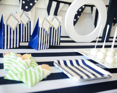 A Striped Soiree Hostess Kit - Undercover Hostess - 1