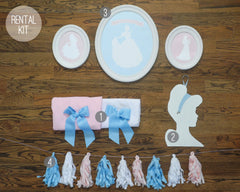 Once Upon A Time Hostess Kit - Undercover Hostess - 12