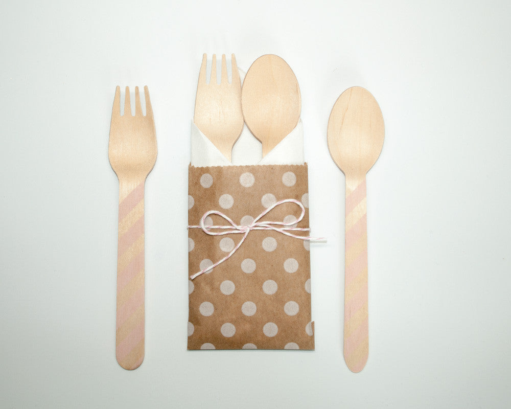 Southern Charm Utensil Kit - Undercover Hostess