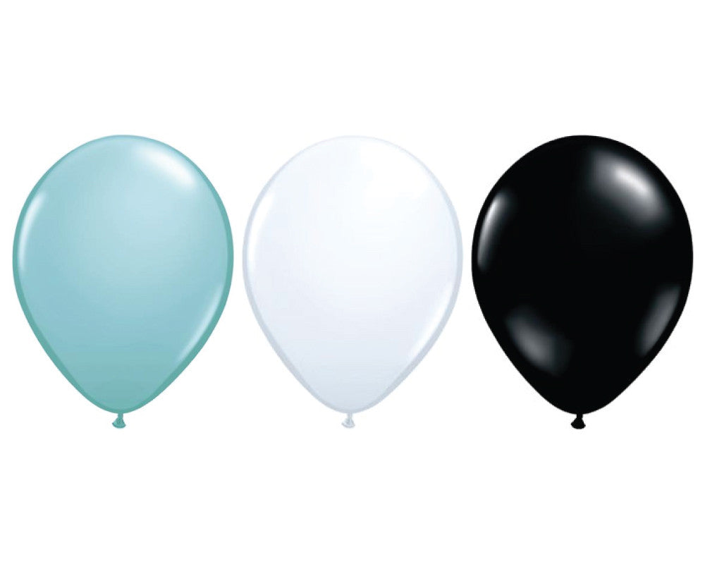 Tiffany Balloons - Undercover Hostess