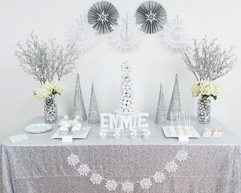 Winter Wonderland Hostess Kit