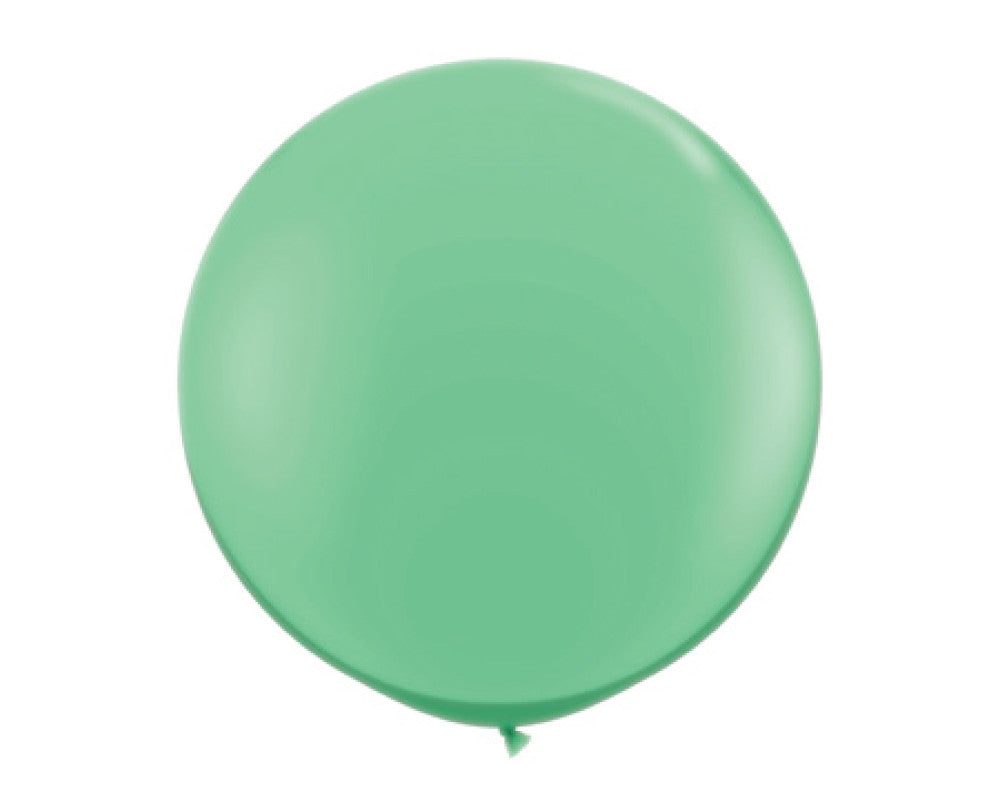 "Wintergreen 36"" Balloon - Undercover Hostess - 1"
