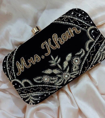 Maahi's Exclusive Clutch - 005