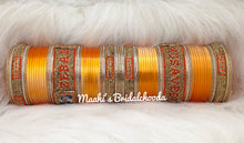 Load image into Gallery viewer, Maahi's Exclusive Personalized Chooda - 013 - Bridalchooda