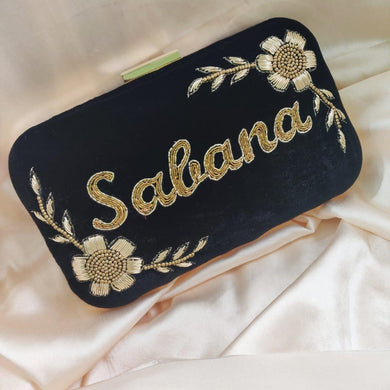 Maahi's Exclusive Clutch - 009