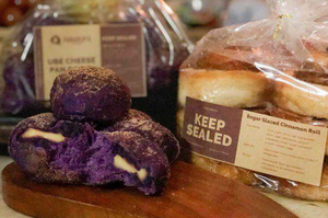 Top 10 Photos of Ube Cheese from Customers