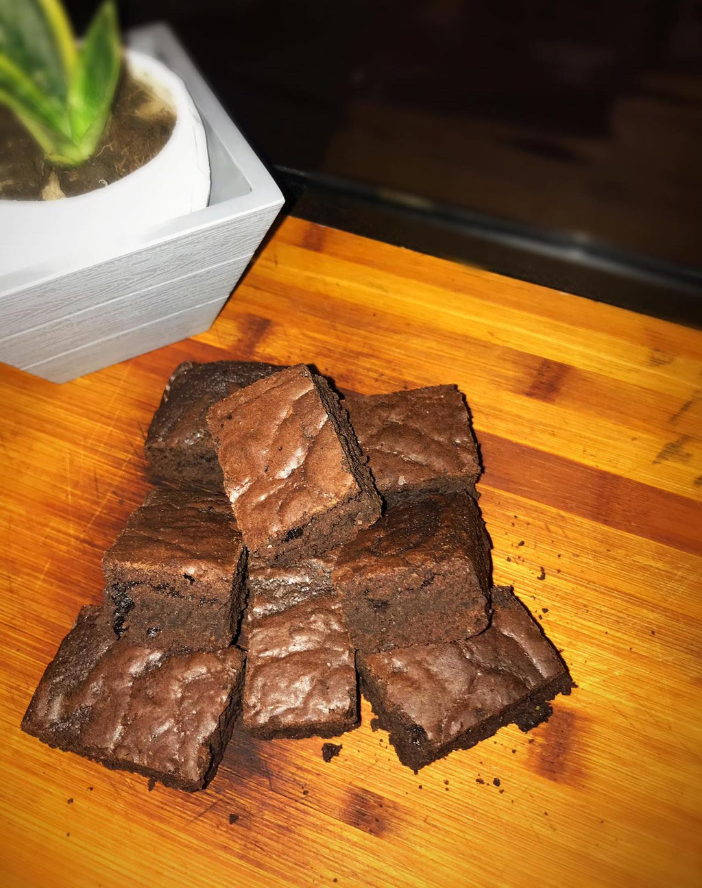 Brownies (Box of 6, 12 or 24)