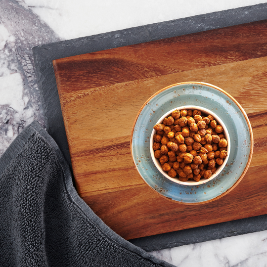 TurmeriX®Roasted Chickpeas