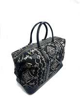 Load image into Gallery viewer, Ivory.B front: Bamako Naya Bag Black