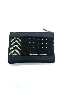 Issa Pouch Black Arrow Sid