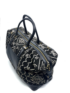 Ivory.B side: Bamako Naya Bag Black