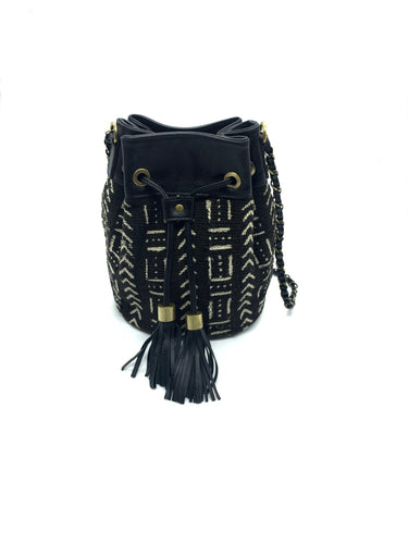 Naya Bag Black