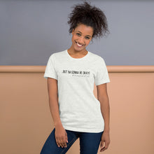 Load image into Gallery viewer, #howyoucarryit Short-Sleeve Unisex T-Shirt Be Okay
