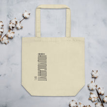 Load image into Gallery viewer, #howyoucarryit Tote Bag