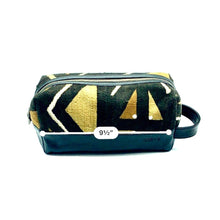 Load image into Gallery viewer, Ko G Toiletry Bag Marron