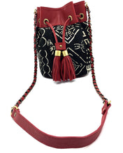 Load image into Gallery viewer, Naya Bag Red S