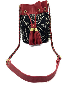 Naya Bag Red S