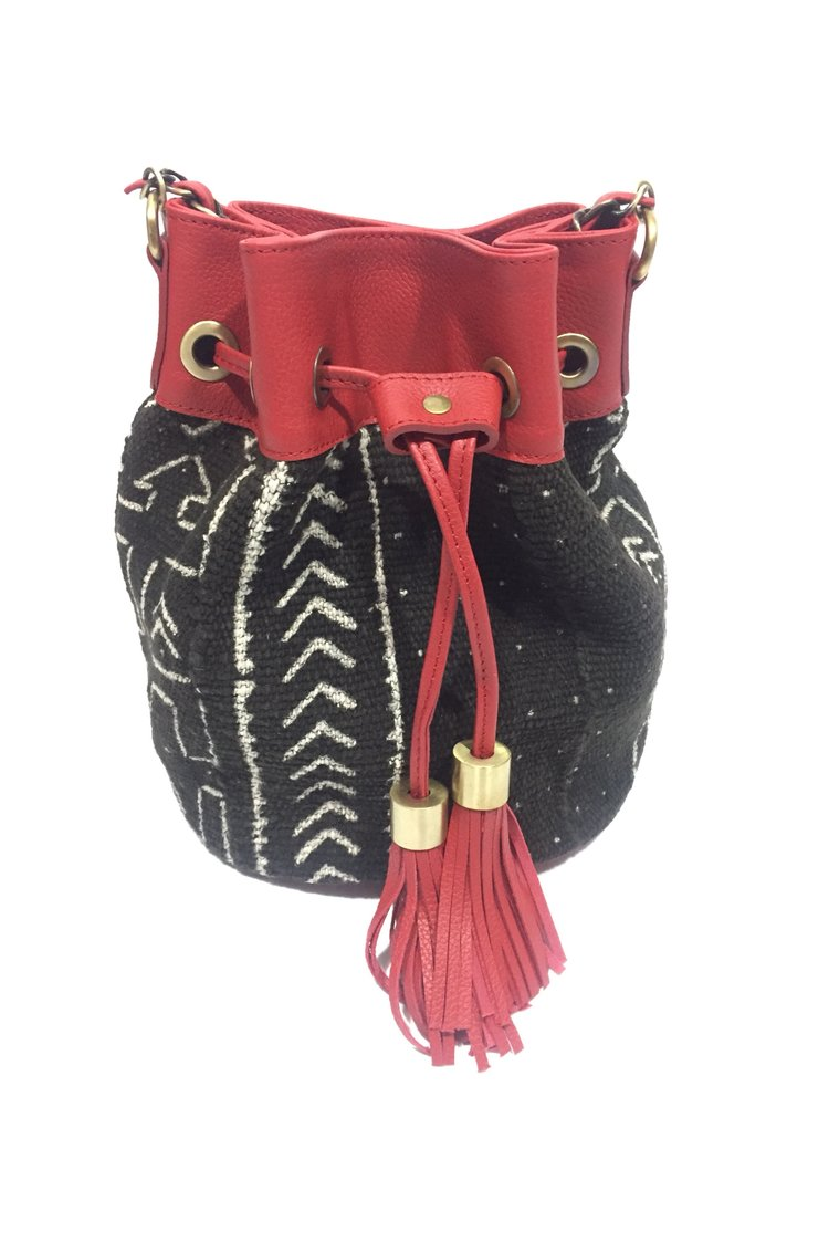 Naya Bag Rouge