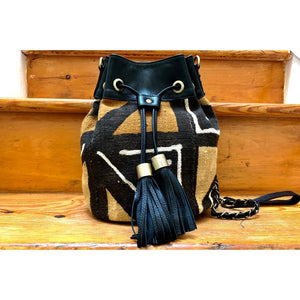 Naya Bag Black Tradi Ang