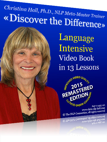 Christina Hall Language Intensive Remastered 2014 - Christina Hall