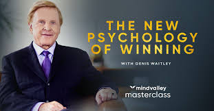 The New Psychology Of Winning - Denis Waitley - Mindvalley