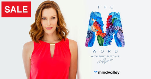 Emily Fletcher The M Word Mindvalley Course