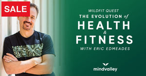 Eric Edmeades Wildfit Mindvalley Course