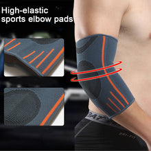 Load image into Gallery viewer, Elbow Support Compression Sleeve