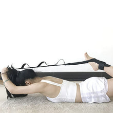 Load image into Gallery viewer, Yoga Stretching Belt