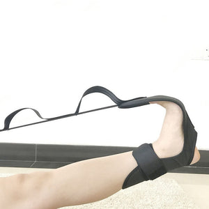 Yoga Stretching Belt