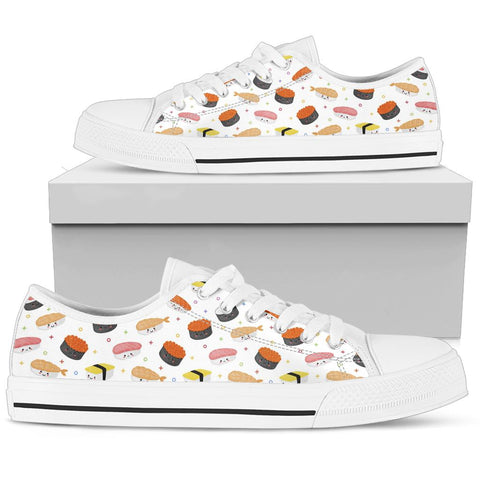Japanese Sushi Lover Shoes