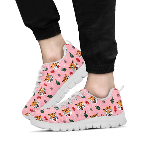 Tiger Sneakers Kids & Adults Womenss Mens Girls Boys Shoes