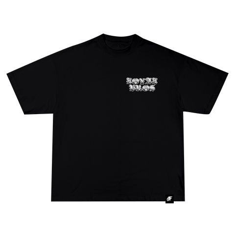 Death Before Dishonor Tee Black