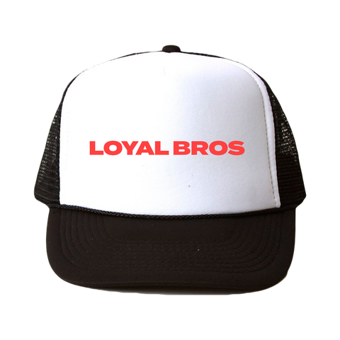 Loyal Bros Trucker Hat