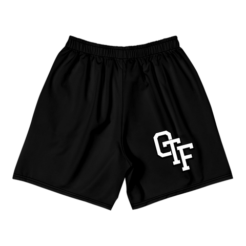 OTF Shorts in Black