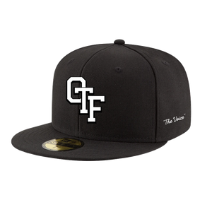 OTF Hat Black