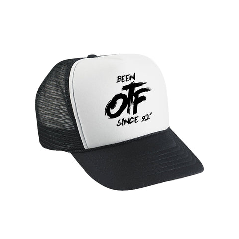 OTF Trucker Hat