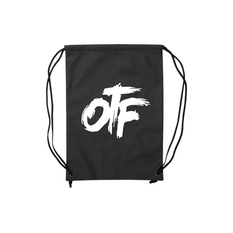 OTF Drawstring Bag