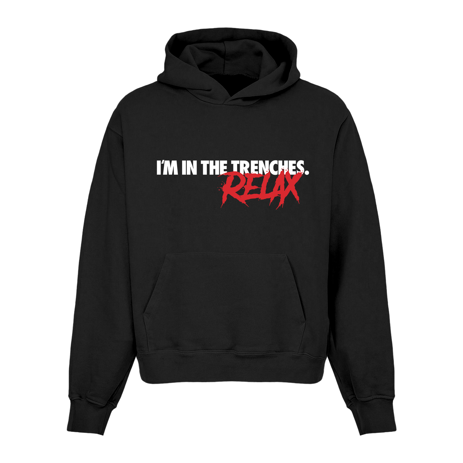 Trenches Hoodie