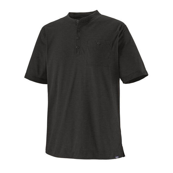 Men's Cap Cool Trail Bike Henley 24431