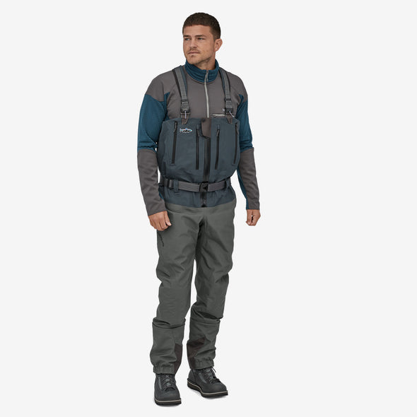 Men's Swiftcurrent Expedition Zip Front Waders 82290