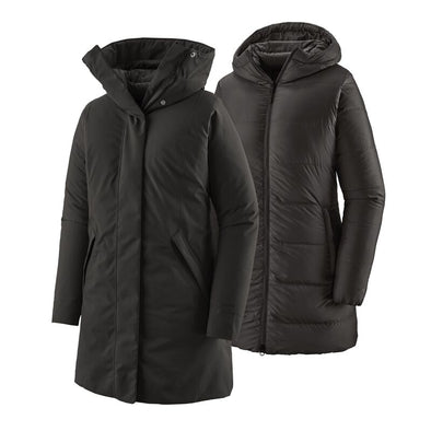 Women's Frozen Range 3-in-1 Parka-27980