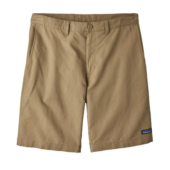 Men's Lightweight All-Wear Hemp Shorts - 10 in. 57765