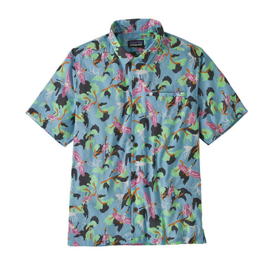 Men's Lightweight A/C Shirt 53665
