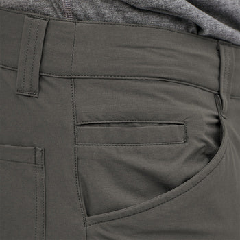 Men's Quandary Pants - Reg 55181