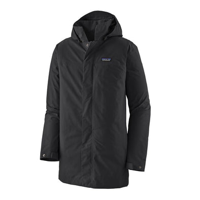 Men's City Storm Rain Parka 20700