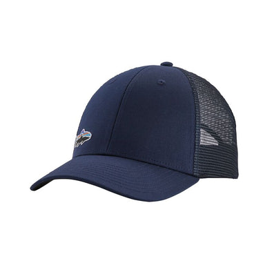 Small Fitz Roy Fish LoPro Trucker Hat-38264